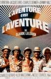 L'Aventure c'est l'aventure 1972