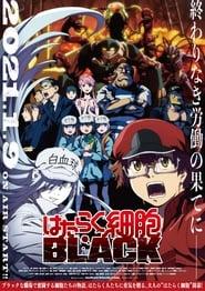 Hataraku Saibou Black: Temporada 1