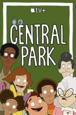 Portada Central Park