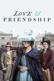 Ver Love & Friendship (2016) Online Gratis