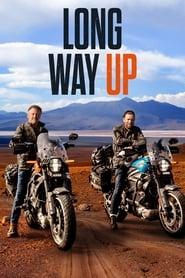 Image Travesía en moto: De sur a norte 1x4