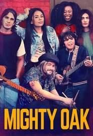 Mighty Oak Portada