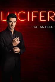 poster Lucifer