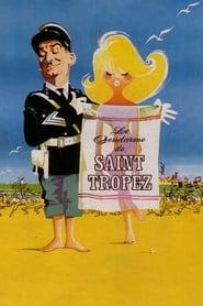 Le Gendarme A New York Film Complet En Francais Gratuit : gendarme, complet, francais, gratuit, Watch, Gendarme, Saint-Tropez, (1964), Online, 123Movies