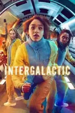 Intergalactic (2021)