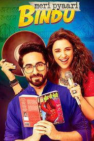 Meri Pyaari Bindu 2017 Hindi Movie AMZN WebRip 300mb 480p 1GB 720p 3GB 5GB 1080p