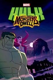 img Hulk: Where Monsters Dwell