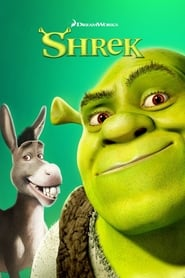 poster Shrek