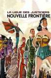 Justice League: The New Frontier 2015