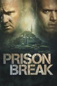 Imagen Prison Break