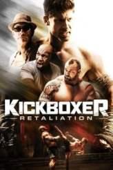 Kickboxer: Retaliation 2018