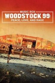Imagen de Woodstock 99: Peace, Love, and Rage