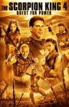 The Scorpion King: Quest for Power (2015)