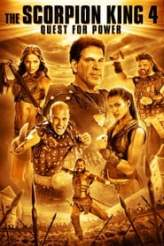 The Scorpion King: Quest for Power 2015