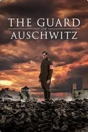 Portada The Guard of Auschwitz