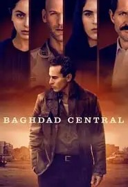 Baghdad Central Portada