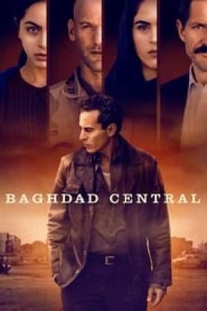 Portada Baghdad Central