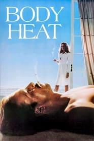 poster Body Heat