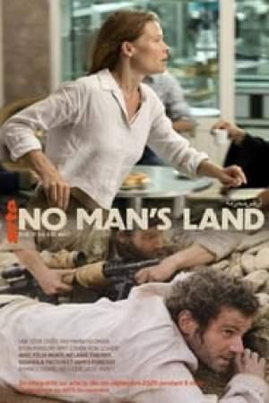 Portada No Man's Land