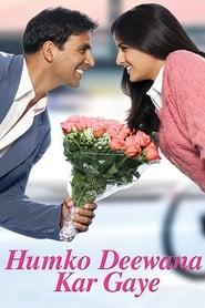 Humko Deewana Kar Gaye 2006 Hindi Movie BluRay 400mb 480p 1.3GB 720p 4GB 11GB 1080p