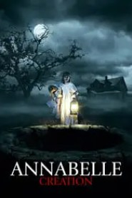 poster Annabelle: Creation