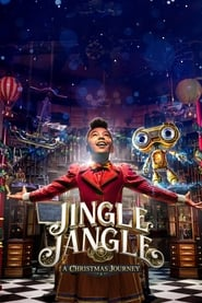 Jingle Jangle: Різдвяна подорож