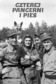 Four Tank-Men and a Dog