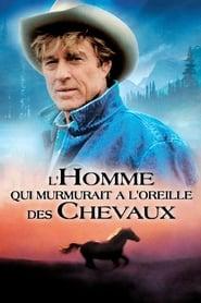 L'homme Qui Murmurait Aux Oreilles Des Chevaux Streaming : l'homme, murmurait, oreilles, chevaux, streaming, L'homme, Murmurait, L'oreille, Chevaux, Streaming