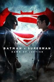 poster Batman v Superman: Dawn of Justice