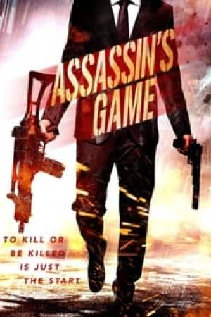 Portada Assassin's Game