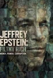 Jeffrey Epstein: Asquerosamente rico Portada