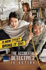 The Accidental Detective 2: In Action 2018