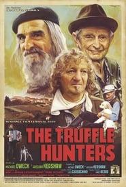 Imagen de The Truffle Hunters