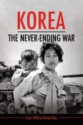 Korea: The Never-Ending War 2019