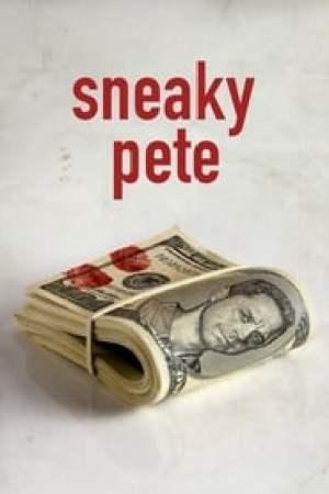 Portada Sneaky Pete