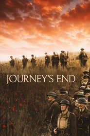 Ver Journey's End (2018) Online Gratis