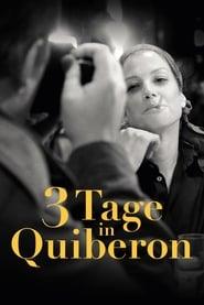 Megadede 3 días en Quiberón (3 Tage in Quiberon)