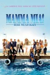 Mamma Mia ! Here We Go Again 2018