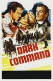 Dark Command 1940