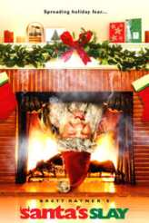 Santa's Slay 2005