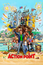Ver Action Point (2018) Online Gratis