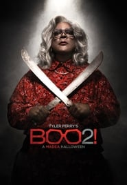 Boo 2! A Madea Halloween Kino Film TV