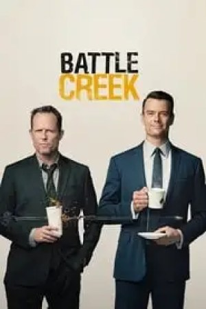 Portada Battle Creek