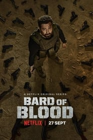 Bard of Blood