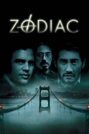Portada Zodiac