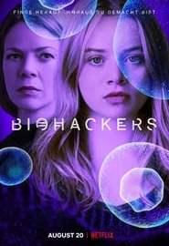 Biohackers Portada