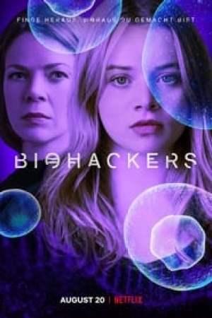 Portada Biohackers