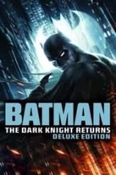 Batman: The Dark Knight Returns (Deluxe Edition) 2013