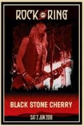 Black Stone Cherry - Rock Am Ring 2018 2018