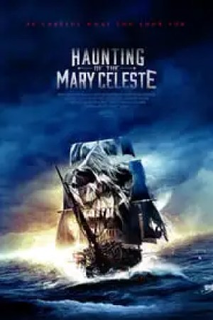 Portada Haunting of the Mary Celeste